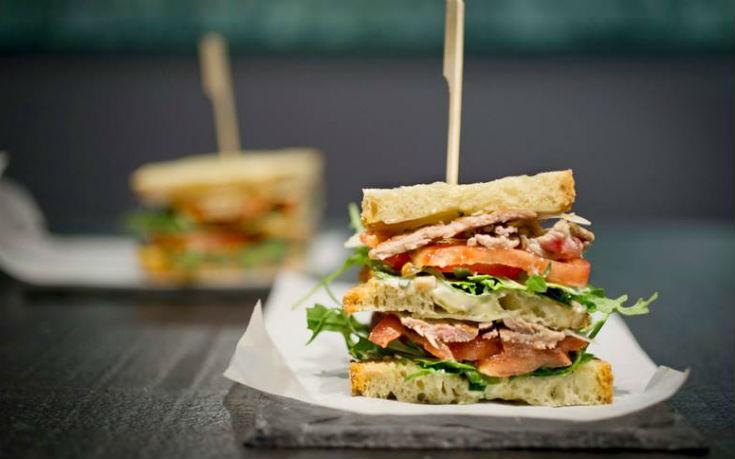 Αυτά τα σάντουιτς πρέπει να τα δοκιμάσετε