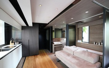 Το διαμέρισμα-ελβετικός σουγιάς!