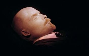 Η Ρωσία αποκάλυψε πόσο κοστίζει η διατήρηση του ταριχευμένου σώματος του Λένιν
