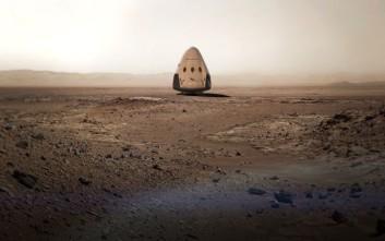 Σχεδιάζεται η πρώτη ιδιωτική αποστολή στον Άρη ως το 2018