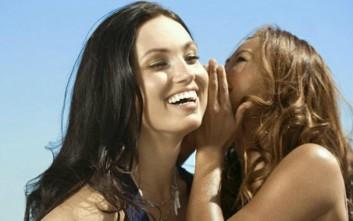 Οι γυναίκες αποκαλύπτουν τα μυστικά που κρύβουν από τους συζύγους τους
