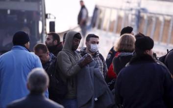 Έκτακτη χρηματοδότηση 25 εκατ. ευρώ για το προσφυγικό