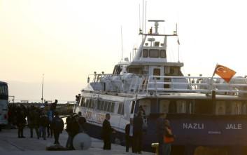 Νέα τραγωδία στο Αιγαίο, νεκρό ανασύρθηκε 4χρονο κορίτσι