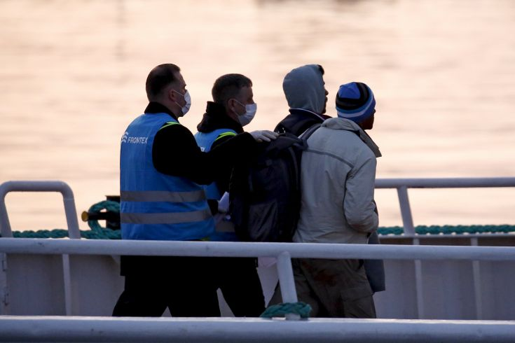 Τουρκία σε κυβερνήσεις της ΕΕ: Αν ανοίξουμε τα σύνορα για τους μετανάστες, δε θα αντέξετε ούτε έξι μήνες