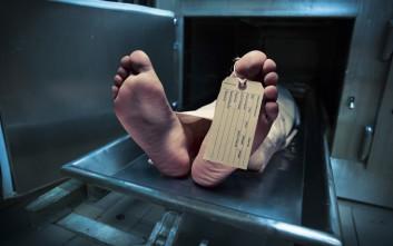 Απανθρακωμένο πτώμα εντοπίστηκε στη Βάρκιζα