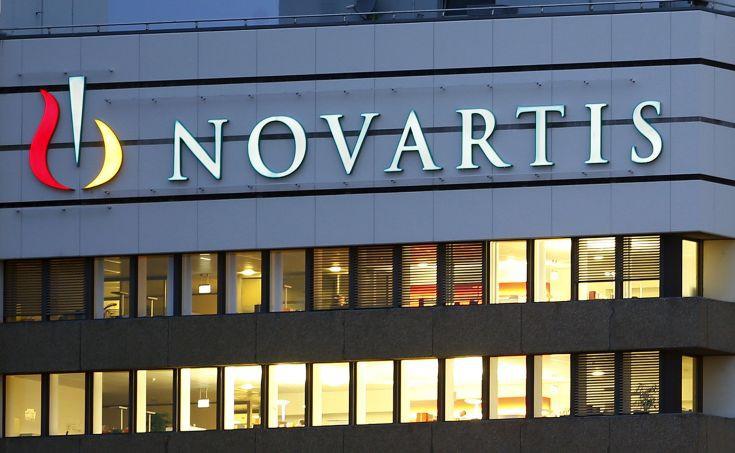 Στην Αμερική οι εισαγγελείς Διαφθοράς για τη Novartis