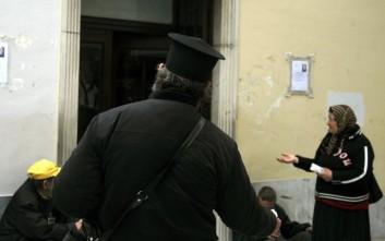 Πώς αθωώθηκε ο ιερέας στη Φθιώτιδα για την ασέλγεια σε άτομο με βαριά νοητική στέρηση