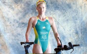 Μήνυμα δύναμης και αισιοδοξίας από μία παραολυμπιονίκη