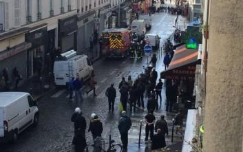 Βλέπουν βελγομαροκινό τζιχαντιστή πίσω από τις επιθέσεις σε Παρίσι και Βρυξέλλες