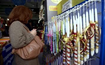 Μείωση 15% στον τζίρο των καταστημάτων την περίοδο του Πάσχα