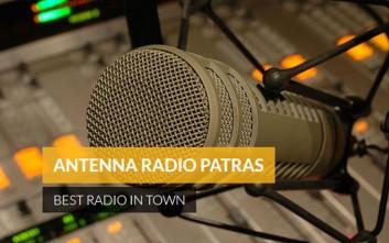Ημίωρη κατάληψη σε ραδιοφωνικό σταθμό της Πάτρας