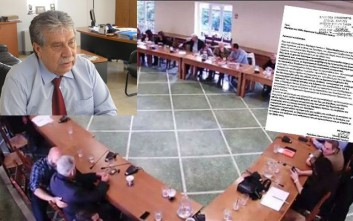 Παραιτήθηκε και ο Πρόεδρος του Δημοτικού Συμβουλίου Χανίων