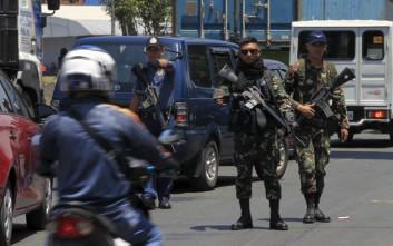 Οι Φιλιππίνες κατηγορούν το Ισλαμικό Κράτος για «προπαγάνδα»