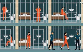 Η γυναίκα που «έφαγε» 141.078 χρόνια φυλακή και όλες οι ασύλληπτες ποινές-ρεκόρ