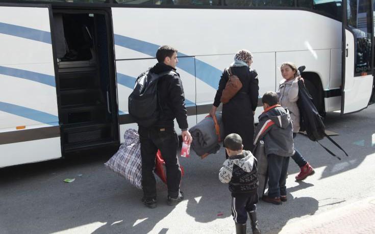 Θυελλώδης συνεδρίαση του ΔΣ του Δήμου Γρεβενών για τους πρόσφυγες