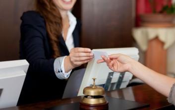 Στον πελάτη το κόστος του φόρου διαμονής στα ξενοδοχεία