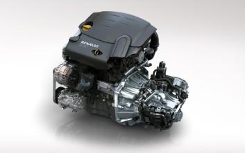 Κινητήρες για ρεκόρ από τη Renault