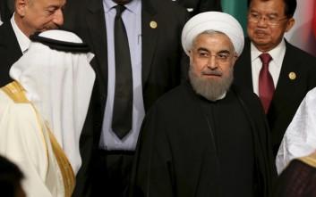 «Βέλη» μουσουλμανικών κρατών κατά Ιράν για υποστήριξη τρομοκρατίας