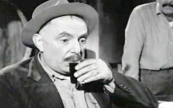 Ο αλησμόνητος «μεθύστακας» του ελληνικού σινεμά, Ορέστης Μακρής