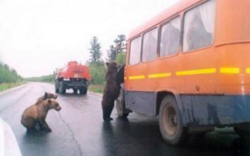 Συμβαίνουν στη Ρωσία...