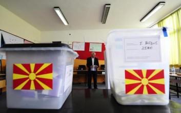 ΠΓΔΜ ΕΚΛΟΓΕΣ