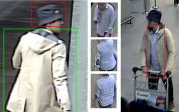 Νέο βίντεο από τον τρίτο ύποπτο της επίθεσης στο αεροδρόμιο των Βρυξελλών