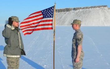 Πώς είναι να ζεις στην πιο απομονωμένη βάση των ΗΠΑ στον Αρκτικό Κύκλο