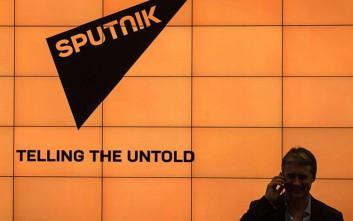 Ντου της τουρκικής αστυνομίας στα γραφεία του Sputnik στην Κωνσταντινούπολη