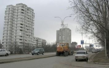 Τρεις καμικάζι ανατινάχτηκαν στον Βόρειο Καύκασο