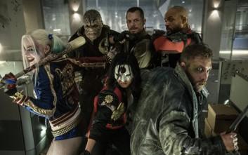 Το νέο τρέιλερ της πολυαναμενόμενης ταινίας «Suicide Squad»