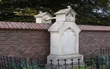 Περίεργοι και πανέμορφοι τάφοι