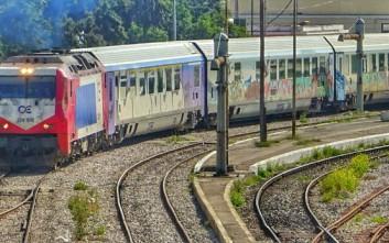 Αύριο το πρώτο δρομολόγιο τρένου μετά την εκκένωση της Ειδομένης