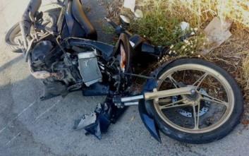 Τρία θανατηφόρα τροχαία σε 24 ώρες στην Κρήτη