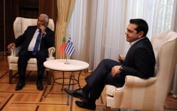 Κοινή διακήρυξη Ελλάδας-Πορτογαλίας ενάντια στη λιτότητα