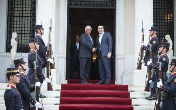 Τσίπρας: Η Ευρώπη πρέπει να αφήσει πίσω της τις πολιτικές λιτότητας