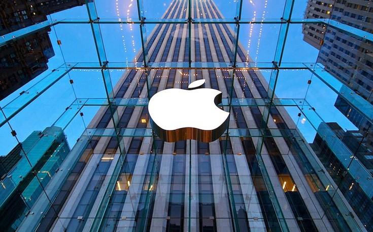 Στην αντεπίθεση το Δουβλίνο για το ζήτημα της Apple