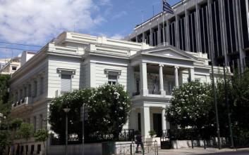 Στην Αθήνα την Παρασκευή ο Τούρκος υφυπουργός Εξωτερικών Σεντάτ Ονάλ