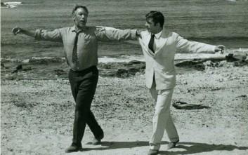 Οι ελληνικοί χοροί βοηθούν τους ηλικιωμένους να… πηδούν ψηλότερα