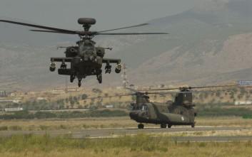 Διήμερο πένθος στην Αεροπορία Στρατού λόγω του θανάτου του ταξίαρχου Αντ. Δάρα