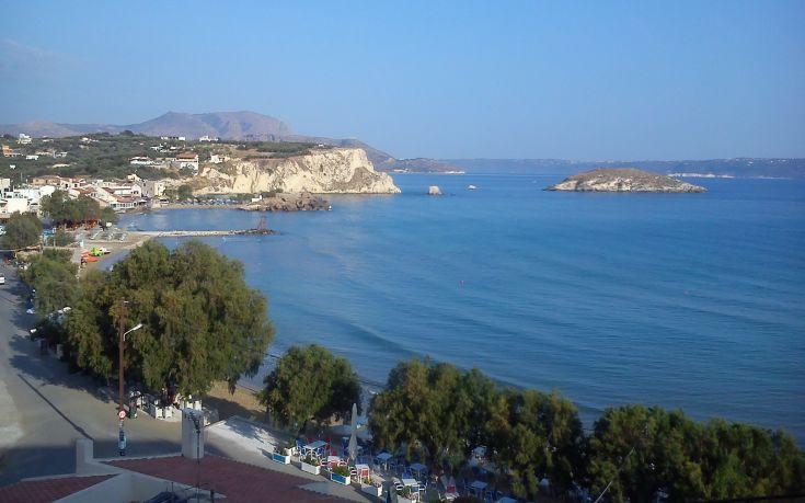 Θωρακίζεται περιβαλλοντολογικά η Αλμυρίδα στην Κρήτη