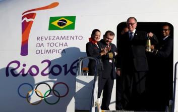 «Βόμβα» ντόπινγκ ενόψει Ρίο