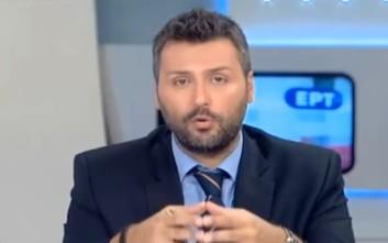Υποψήφιος της Νέας Δημοκρατίας στις εκλογές ο Γιάννης Καλλιάνος