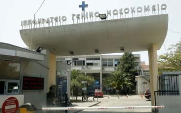 Παρέμβαση εισαγγελέα για τις εφημερίες στο Ιπποκράτειο Θεσσαλονίκης