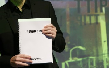 Συγκροτείται κοινοβουλευτική επιτροπή για την TTIP
