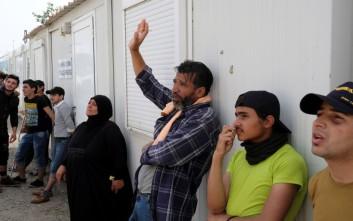 Στους 65 οι νέοι πρόσφυγες που έφθασαν στη Σάμο