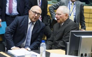 Σαπέν: Ο ανασχηματισμός ένδειξη της βούλησης για μεταρρυθμίσεις