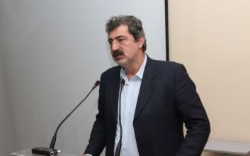 Πολάκης: Μεγάλη μερίδα των δικαστών εξαρτώμενοι από το παραδικαστικό
