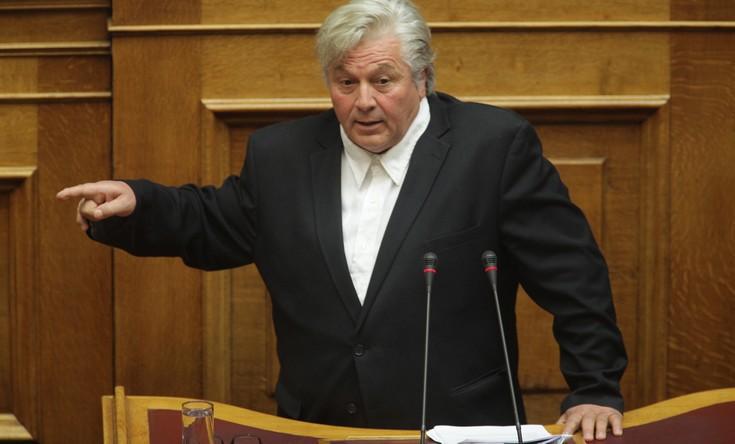 Παπαχριστόπουλος: Δεν το πήρα χαμπάρι για τις offshore και ζητάω συγγνώμη