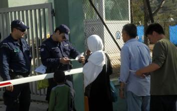 Προσλήψεις 155 ανέργων στη δομή προσφύγων στο Σχιστό