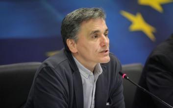 Τσακαλώτος: Το χρέος είναι πια βιώσιμο, μπορούμε να βγούμε στις αγορές